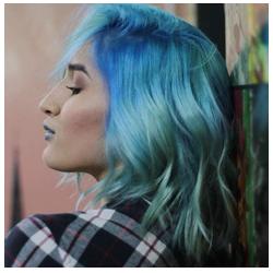 Starry Nighy, Elf Blue