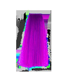 violet hair fucshia hair violeta magenta tintes dyes colombia argentina venezuela fantasía fantasy universe