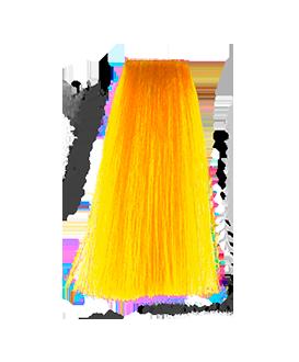 mango orange yellow tropical color fantasy cabello fantasia naranja amarillo venezuela america