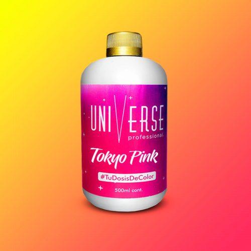 magenta tokyo pink hair rosa fucsia cabello unicornio sirena profeisonal estilismo peluqueria